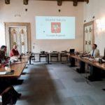 Η Κρήτη σε διμερή συνάντηση ανταλλαγής καλών πρακτικών μεταξύ Εταίρων του έργου «ΤΑΝΙΑ», στην Τοσκάνη