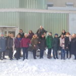 Το 11ο νηπιαγωγείο Χανίων στην Σουηδία, στο πλαίσιο του προγράμματος Erasmus