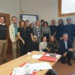 Συμμετοχή της  Περιφέρειας Κρήτης στην 5η συνάντηση των εταίρων του ευρωπαϊκού έργου «FILO»