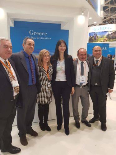 Αύξηση στις προκρατήσεις τουριστών από την Ρωσία προς την Κρήτη