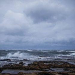 Αρχικά αίθριος σήμερα ο καιρός στην Κρήτη - Επιδείνωση από το βράδυ