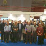 Επιτυχημένη η παρουσία της Περιφέρειας Κρήτης στη Διεθνή Έκθεση «Detrop - Oenos»