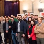 Γερμανοί επιχειρηματίας και δημοσιογράφοι γνωρίζουν από κοντά τα Κρητικά ποιοτικά προϊόντα