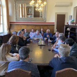 Προχωρούν οι διαδικασίες για την αποκατάσταση των ζημιών με φόντο την τουριστική σεζόν (και τις εκλογές)
