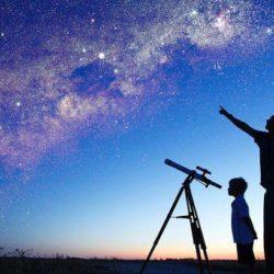 """Μουσική εκδήλωση με θέμα την """"μυθολογία των αστερισμών"""" για την στήριξη του """"Ορίζοντα"""""""