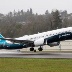 """Απαγόρευση των πτήσεων με αεροσκάφη Boeing 737 max στον Ελληνικό εναέριο χώρο. Ποιες εταιρείες που πετούν προς Ελλάδα έχουν στον στόλο τους το """"ύποπτο"""" αεροσκάφος"""