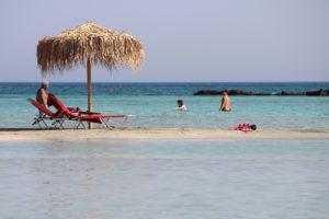 TripAdvisor: Το Ελαφονήσι έκτο στην λίστα με τις πιο ασφαλείς παραλίες για παιδιά στο κόσμο