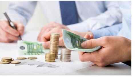 Η πρώτη δέσμη οικονομικών μέτρων για την ανακούφιση των πληγών του κορωνοϊού