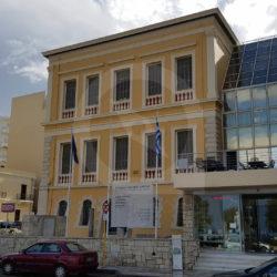 Έκθεση του Ιστορικού Μουσείου Κρήτης με τίτλο «Κρήτη και Ευρώπη: Ταραγμένοι Αιώνες» στις Βρυξέλλες