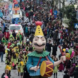 Ματαιώθηκε το φετινό καρναβάλι της Σούδας και όλες οι αποκριάτικες εκδηλώσεις του δήμου Χανίων