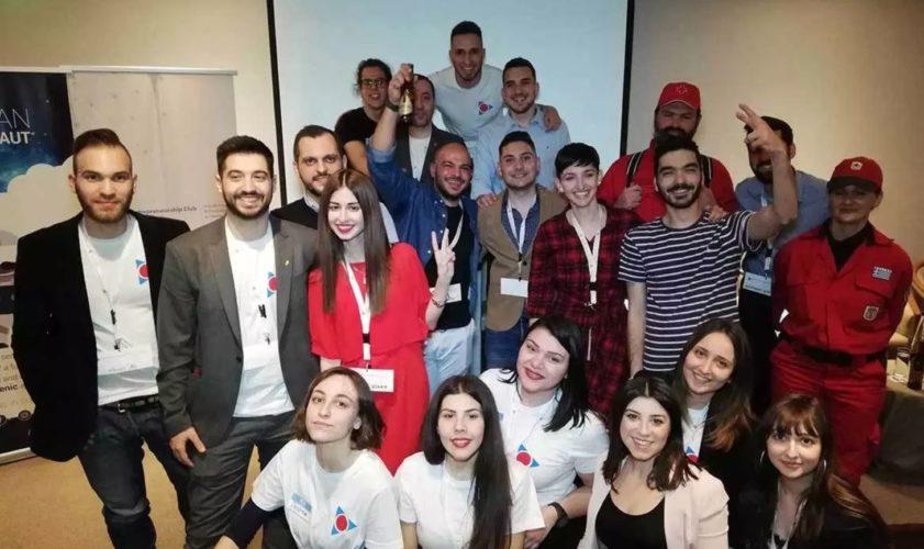 """Startup Europe Week Crete"" σε Ρέθυμνο και Χανιά"