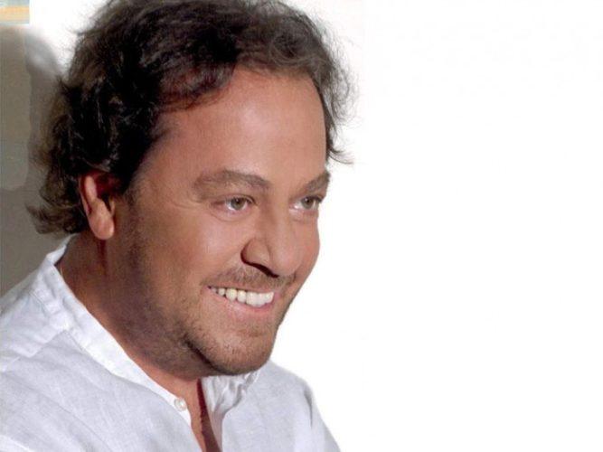 Στις 24 Ιουλίου ο Γιάννης Πάριος τραγουδά στα Χανιά