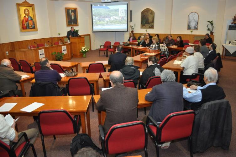 Αναλύθηκαν οι επιπτώσεις της Αραβοκρατίας στην Κρήτη, σε συνέδριο στην ΟΑΚ