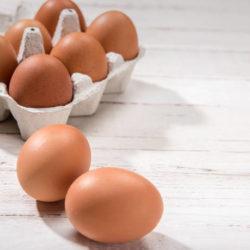 ΕΦΕΤ: Τι να προσέχετε όταν αγοράζετε αυγά