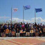 Αγιογράφοι από όλο τον κόσμο δωρίζουν τα έργα τους στην ΟΑΚ