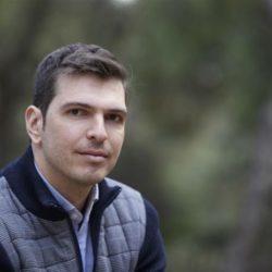 Τους υποψήφιους συμβούλους του στα Χανιά παρουσιάζει ο Αλέξανδρος Μαρκογιαννάκης στο ΕΒΕΧ