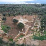 Την ένταξη στο ΕΣΠΑ τριών έργων πολιτισμού των Χανίων, υπέγραψε ο Σταύρος Αρναουτάκης