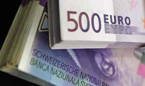 Έχασαν αμετάκλητα τη δίκη οι δανειολήπτες με ελβετικό φράγκο
