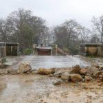 Ανακοινώθηκε χρηματοδότηση 8,7 εκατ. ευρώ για την γέφυρα του Κερίτη