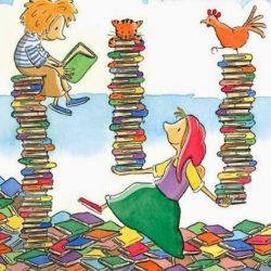 6ο Φεστιβάλ Παιδικού & Εφηβικού Βιβλίου στο Καστέλι