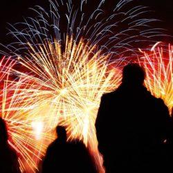 Μύθοι και αλήθειες για την ασφάλεια των πυροτεχνημάτων, ειδικά για τα μάτια μας
