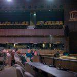 Με μεγάλη επιτυχία η συναυλία που διοργάνωσαν στο Παρίσι η Περιφέρεια Κρήτης με την Εφορεία Αρχαιοτήτων Χανίων και την Ελληνική Εθνική Επιτροπή της UNESCO