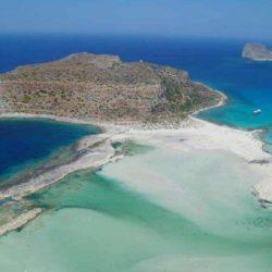 Χανιά: Δύο παραλίες στις καλύτερες στον κόσμο για το 2019
