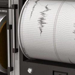 Δύο σεισμικές δονήσεις στα νότια της Κρήτης