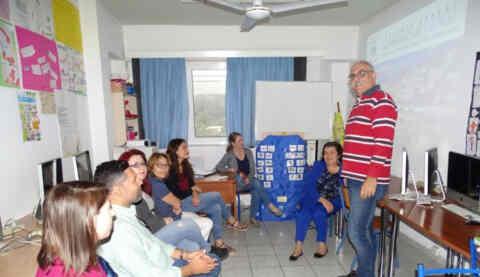 """Πρόγραμμα δίγλωσσης εκπαίδευσης στα Eκπαιδευτήρια Μαυροματάκη - """"Μητέρα"""""""