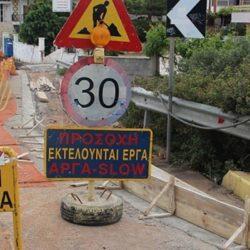 Εργασίες σε Κουνουπιδιανά και Μουρνιές από τον Δήμο Χανίων