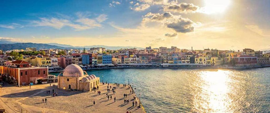Ο καιρός στην Κρήτη σήμερα Τρίτη - Η πρόγνωση ανά νομό
