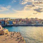 Ο καιρός στην Κρήτη σήμερα Τρίτη – Η πρόγνωση ανά νομό