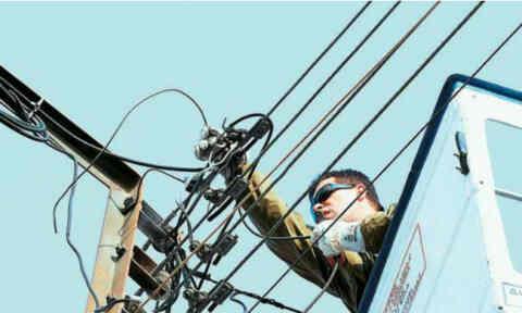 Διακοπές ρεύματος σε περιοχές των Χανίων από την Δευτέρα