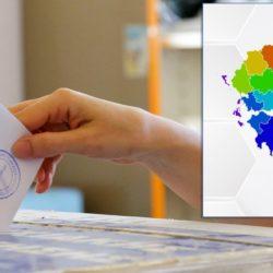 ΥΠΕΣ: Πού και πώς ψηφίζουμε την Κυριακή