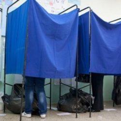 Σε 12 από τις 13 περιφέρειες προηγείται η Νέα Δημοκρατία. Ποιοι εκλέχθηκαν από την πρώτη Κυριακή