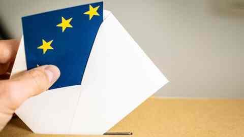 Αυτός είναι ο «χάρτης» της Ευρωπαϊκής Ένωσης μετά τις ευρωεκλογές. Οι έδρες ανά χώρα