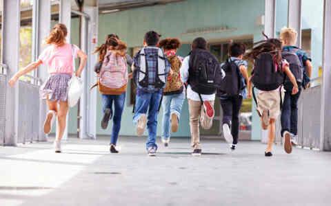 Ένωση Γονέων Χανίων: Υπό συγκεκριμένες προϋποθέσεις ασφαλείας να γίνει το άνοιγμα των σχολείων