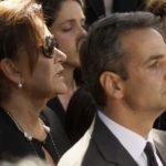 Σε στενό κύκλο το διετές μνημόσυνο από τον θάνατο του Κωνσταντίνου Μητσοτάκη
