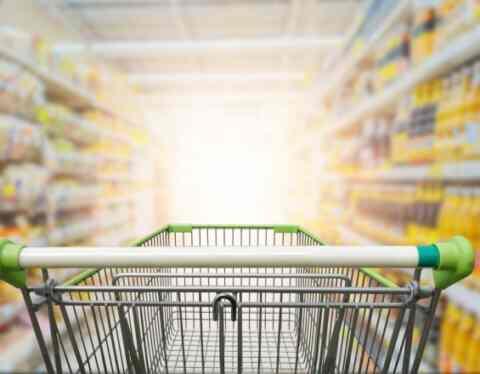 Αυξήθηκαν για πρώτη φορά μέσα στο 2020 οι παγκόσμιες τιμές των τροφίμων