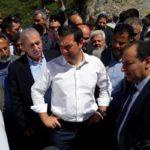 Α. Τσίπρας από την Κρήτη: «Επόμενο στοίχημα ο ΒΟΑΚ»