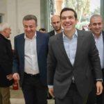 Διήμερη περιοδεία με εγκαίνια και ομιλία για τον πρωθυπουργό στην Κρήτη