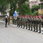 Πρ. Παυλόπουλος από τις Βρύσσες: Δεν μπορεί η Τουρκία να αυθαιρετεί και να αμφισβητεί το Δίκαιο της θάλασσας