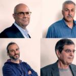 Την Τετάρτη το debate των υποψήφιων Δημάρχων Χανίων στο ΕΒΕΧ