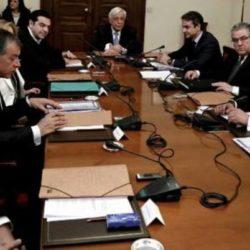Ντιμπέιτ των πολιτικών αρχηγών την 1η Ιουλίου