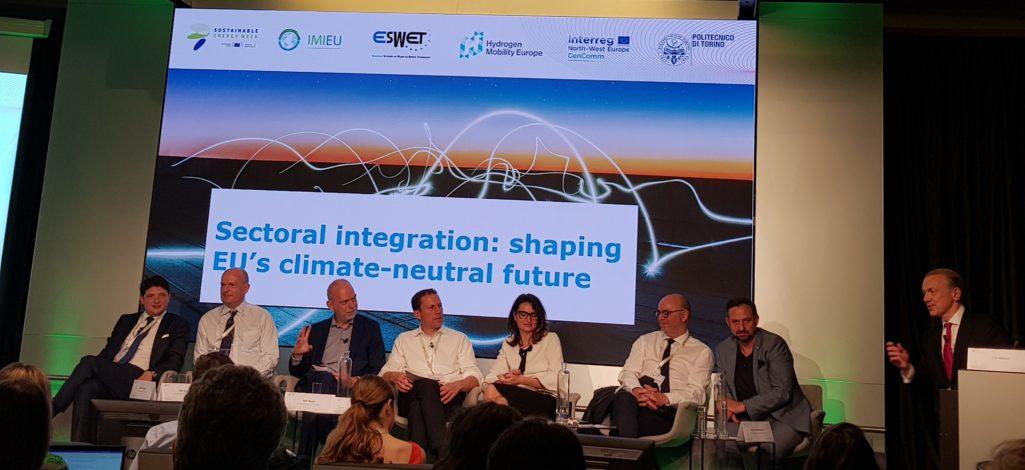 Η Περιφέρεια Κρήτης στην Ευρωπαϊκή εβδομάδα βιώσιμης ενέργειας