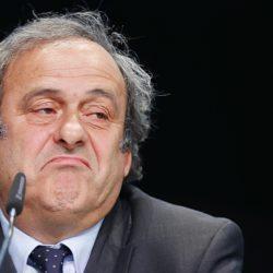 Συνελήφθη ο πρώην Πρόεδρος της UEFA για την ανάθεση του Μουντιάλ στο Κατάρ