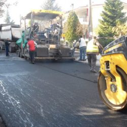 Ο ΑΔΜΗΕ θα αναλάβει την ασφαλτόστρωση οδών στην περιοχή του Ελ. Βενιζέλου