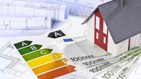 Νέο πρόγραμμα «Εξοικονομώ κατ' Οίκον» με πέντε πηγές χρηματοδότησης