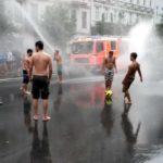 Έρχεται ισχυρός καύσωνας στη Βόρεια Ευρώπη