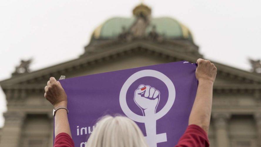 Ισπανία: 1000 γυναίκες έχουν δολοφονηθεί από τους συζύγους τους από το 2003